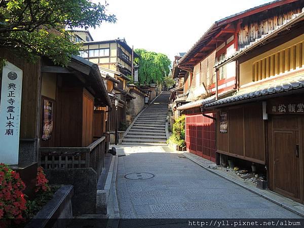 產寧坂 (三年坂)