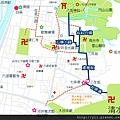 京都散步路線: 二三年坂