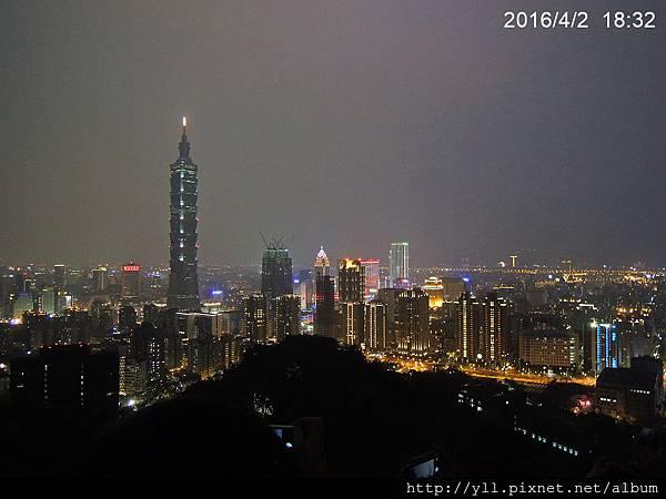2016.04 攝影平台夜景