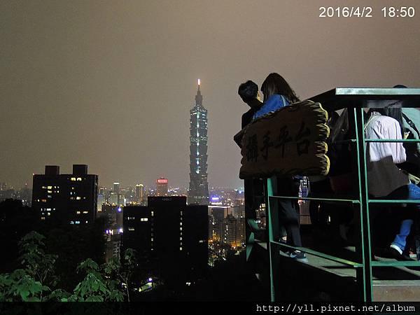 2016.04 攝手平台夜景