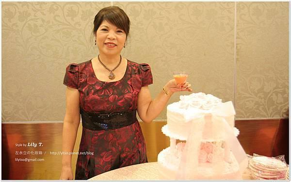 左永立新娘秘書