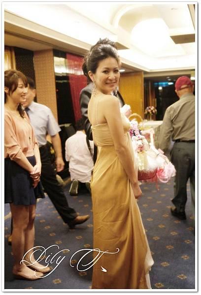 台北新娘秘書 Lily T