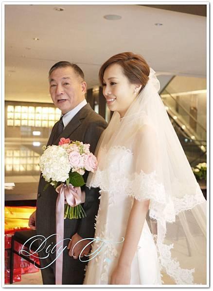 台北 新娘秘書 左永立