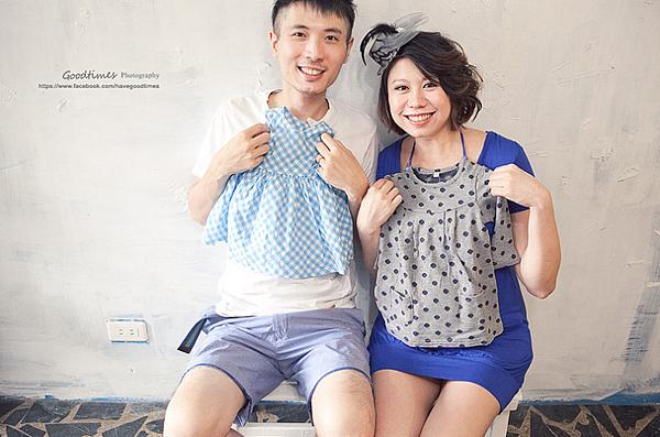 台北新娘秘書 整體造型 孕婦造型