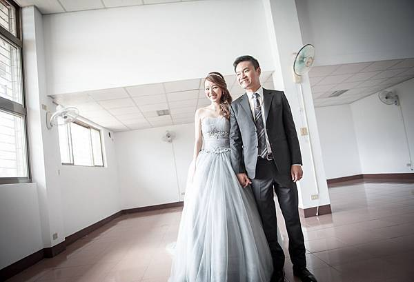 北部新娘秘書左永立 婚禮記錄光點阿賢 新娘古典訂婚旗袍造型