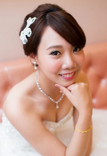 台北新娘秘書Lily左永立 婚攝 RUMAX