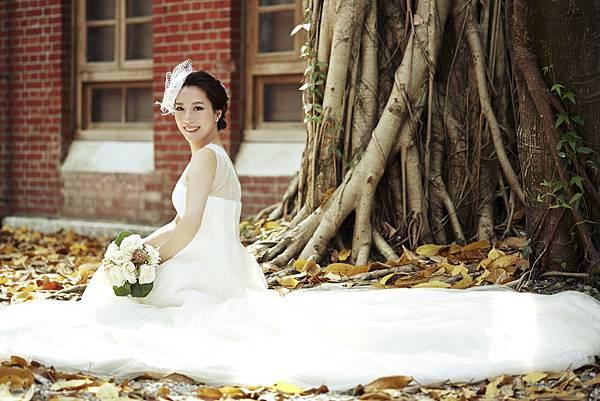 台北新娘秘書 新娘化妝造型 自助婚紗 海外婚禮婚紗新秘 Bridal hair &makeup 左永立(Lily T.)整體彩妝造型 IMUSEPhotography JustHsu