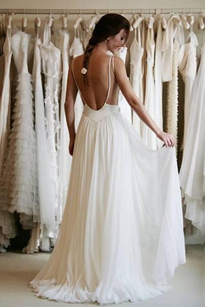 婚紗挑選注意事項