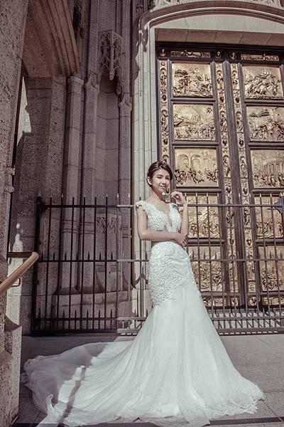 美國新娘秘書左永立LilyTso SigridChienPhotographey 新娘歐美造型 海外婚禮婚紗新秘服務 自助婚紗 舊金山婚紗 prewedding