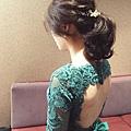 台北桃園新秘 新娘典雅婚紗造型 歐美新娘造型 自助婚紗造型  新娘化妝髮型 海外新秘服務 整體時尚彩妝造型 個人彩妝教學 新娘馬尾造型