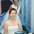 台北新秘推薦 新娘宴客造型  新娘盤髮 新娘化妝髮型 婚禮造型風格 海外婚禮婚紗新秘 個人彩妝教學 新娘包頭 bridalhair bridalmakeup verawang
