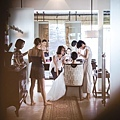 峇里島婚禮新秘 新娘典雅婚紗造型 海外自助婚紗造型  新娘化妝造型 海外婚禮婚紗造型 整體時尚彩妝造型 個人彩妝教學 海島婚禮 BaliWedding overseawedding 戶外證婚 巴里島婚禮