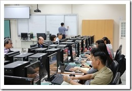 Google Classroom課程實況演練 (2)