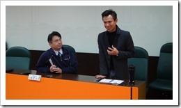 江老師對於老師的建議補充說明