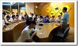 1070429台中科學博物館環境教育課程及解說