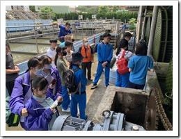 03-於幼獅工業區汙水廠採集RBC的微生物