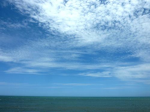 SEA。淡水三芝海邊