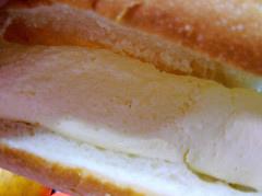 双喜西點麵包店的維也納牛奶麵包