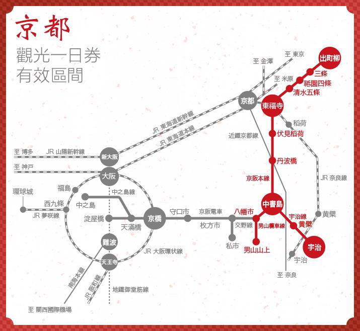 kyoto1daymap