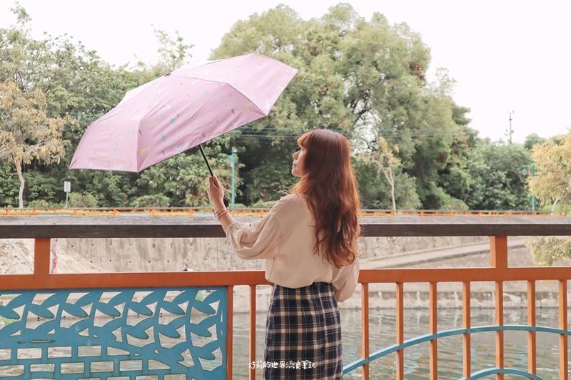 防曬傘推薦-大振豐洋傘省力提袋自動傘