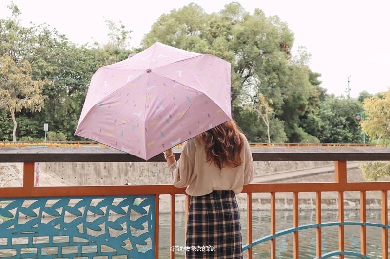 防曬傘推薦-大振豐洋傘省力自動傘