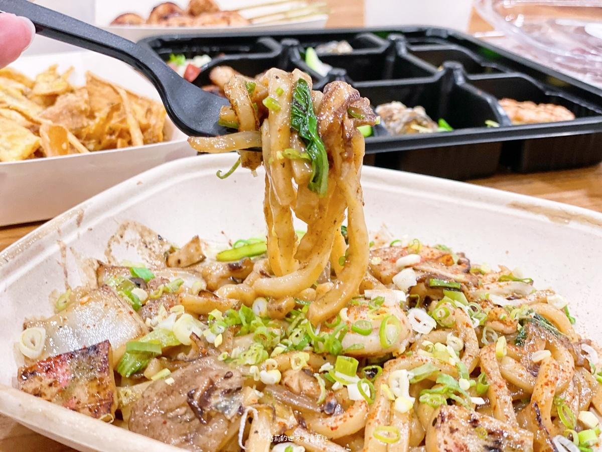 台中美食 | 虎川千代居酒屋