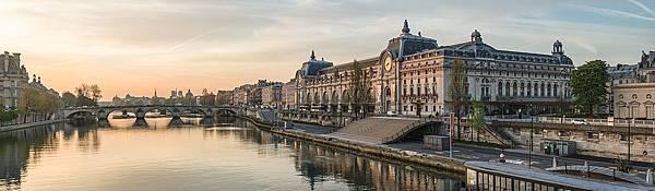 巴黎-奧塞美術館--來自網路維基百科.jpg