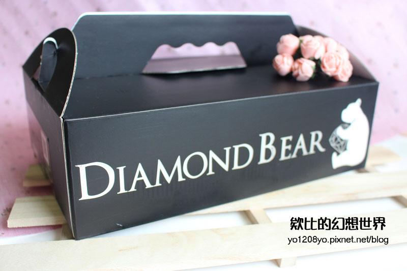 Diamond Bear 鑽石熊烘焙 經典義式提拉米蘇 人氣甜點 (1).jpg