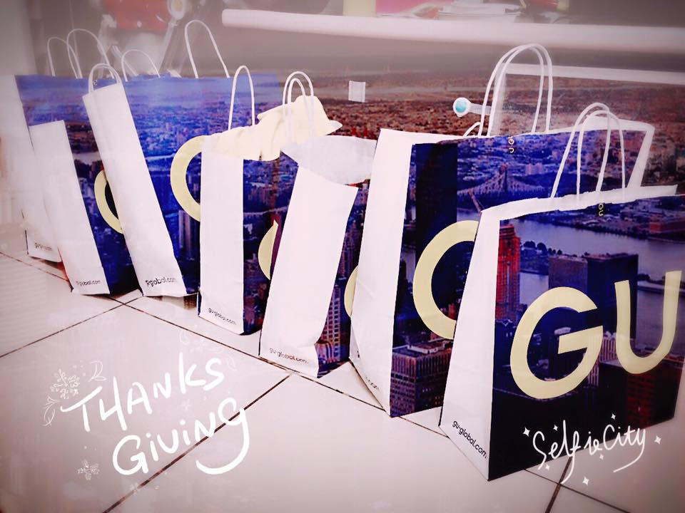 GU日本平價品牌 UNIQLO旗下品牌 特價撿便宜 划算好買 桃園新光站前 好多好物 毛衣毛帽雪靴外套