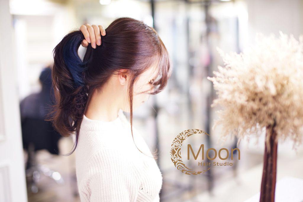 Moon hair (台北忠孝敦化站3號出口) 變髮 ■ 怕被媽媽罵就用這一招,隱藏式星空染髮讓妳低調的好美麗! Abby's Fantasy 欸比的幻想世界 ❤ (3).jpg