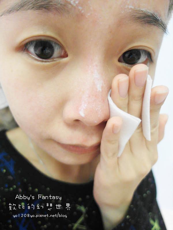 Abby's Fantasy 欸比的幻想世界 牛爾美妝教主 NARUKO 紅薏仁毛孔收斂雪肌粉露 (14).jpg