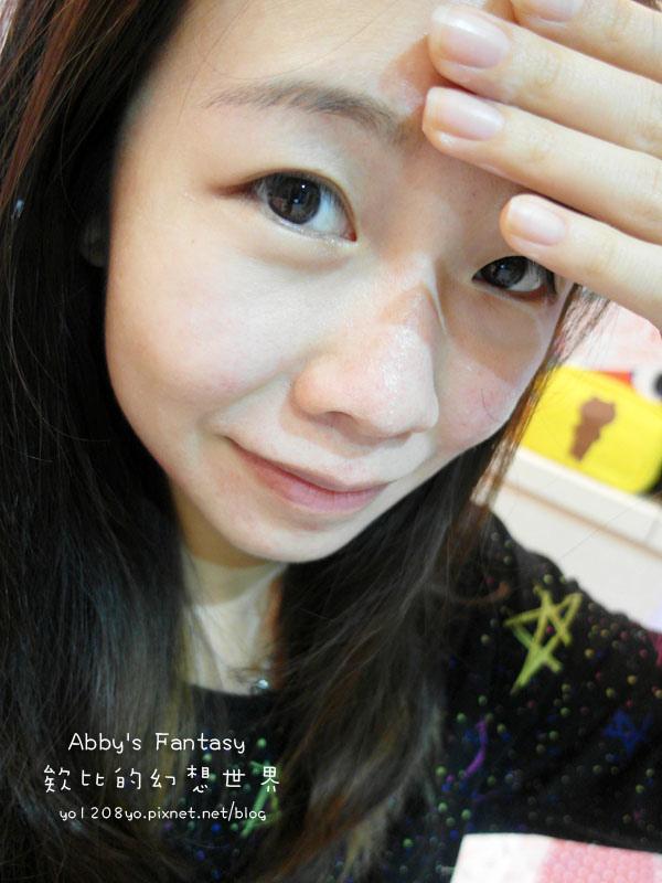 臉部保養  V臉緊緻神器!幫肌膚穿上隱型彈力衣~ HANROON韓潤隱型八爪緊緻精華+隱型八爪超能緊緻霜 Abby's Fantasy 欸比的幻想世界 (14).jpg
