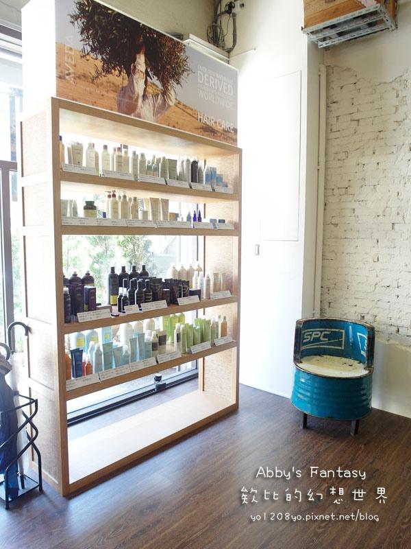 打造夏日清新髮色◆推薦新竹市區優質髮廊◆挑染低調華麗的亞麻色◆愛用AVENDA美髮產品 Abby's Fantasy 欸比的幻想世界 (23).jpg