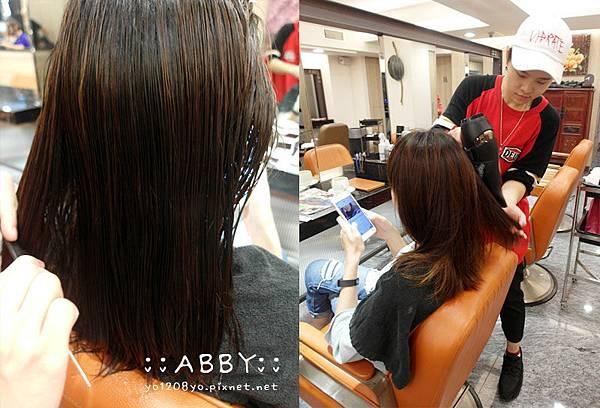 別再說沒時間護髮?只要15分鐘就能擁有2小時的護髮效果!KEUNE法國肯葳龐德鏈鍵專家系列 X 立特髮型 (台北國父紀念館捷運站2號出口) (9).jpg