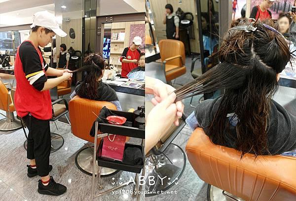 別再說沒時間護髮?只要15分鐘就能擁有2小時的護髮效果!KEUNE法國肯葳龐德鏈鍵專家系列 X 立特髮型 (台北國父紀念館捷運站2號出 (.jpg