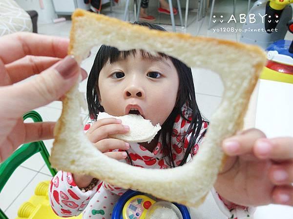 大人小孩都可以一起做的DIY超萌熊貓吐司,Arnest簡單安全又能增加親子互動 (5).jpg