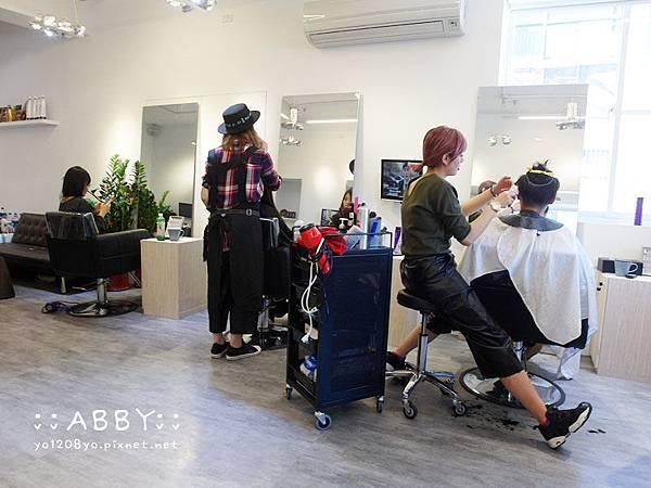 台北公館染髮大推H color髮廊│日本Shiseido資生堂染劑+結構式護髮│CP值高│剪髮挑染2 (3).jpg
