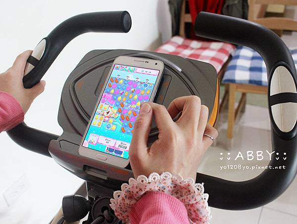│居家健身│近期很夯的拉繩運動→好吉康XR-G3磁控健身車通通包啦 (7).jpg