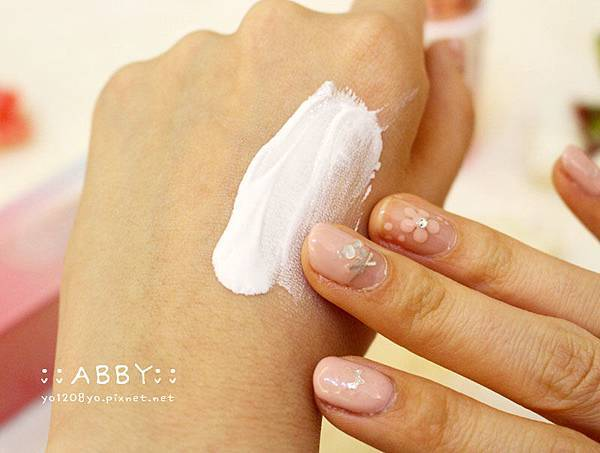 Miss Hana 花娜小姐妝素顏透亮賴床霜 學會5分鐘化妝術,每天多睡半小時好幸福! (8).jpg