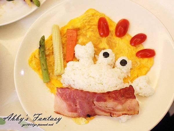 居家DIY小朋友最愛的海洋世界造型套餐來囉~ 貝殼螃蟹海獺 好吃又好玩Arnest料理模型 海洋動物 (3).jpg