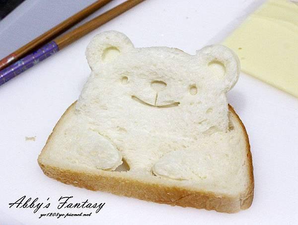 Arnest好物推薦→超可愛晚安動物吐司%26;立體熊熊壓模組,DIY做出獨一無二的晨光早餐 (11).jpg
