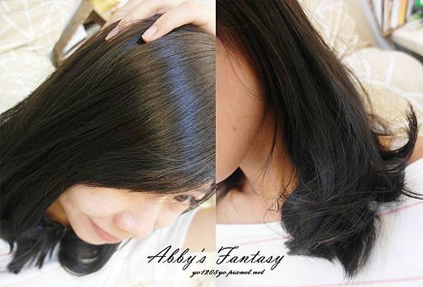 │北車染護髮推薦A Hair salon│溫柔細心設計師Nelson尼爾森│自然咖啡髮質柔順 欸比分享 Abby (20).jpg