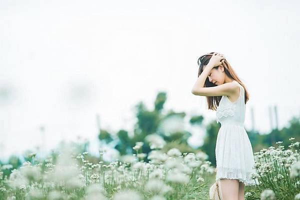 │北車染護髮推薦A Hair salon│溫柔細心設計師Nelson尼爾森│自然咖啡髮質柔順 (1).jpg