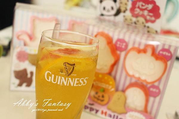 Q版萬聖節餅乾食譜做法分享~ 好用的Arnest創意料理小物 可愛貓咪熊貓杯緣子模型 (16).jpg