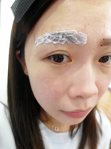 素顏也能美美的! Koko ai beauty studio桃園霧眉%26;繡眼線,無痛變美~ (9).jpg
