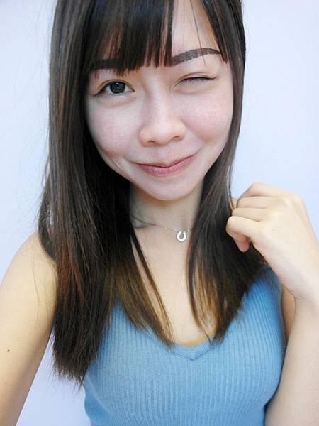 素顏也能美美的! Koko ai beauty studio桃園霧眉%26;繡眼線,無痛變美~ (14).jpg