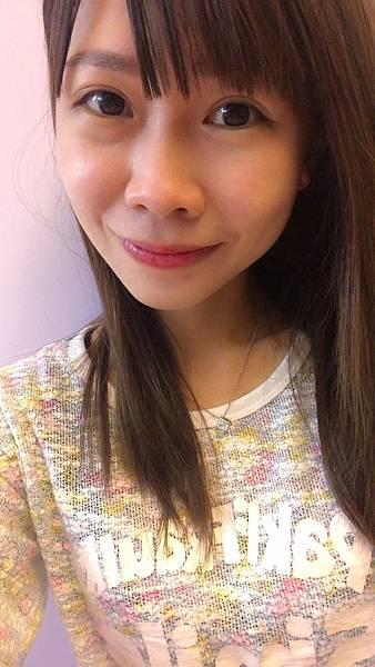 素顏也能美美的! Koko ai beauty studio桃園霧眉%26;繡眼線,無痛變美~ (1).jpg