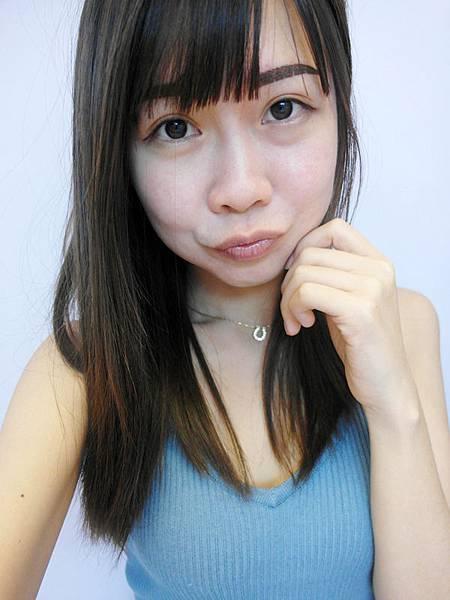 素顏也能美美的! Koko ai beauty studio桃園霧眉%26;繡眼線,無痛變美~ (15).jpg