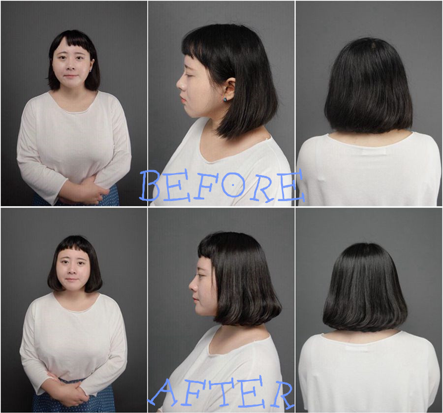 MingLi ming154cm google pixnet facebook Vis Salon 台北 中山 資生堂專櫃髮廊 燙髮護  (8)
