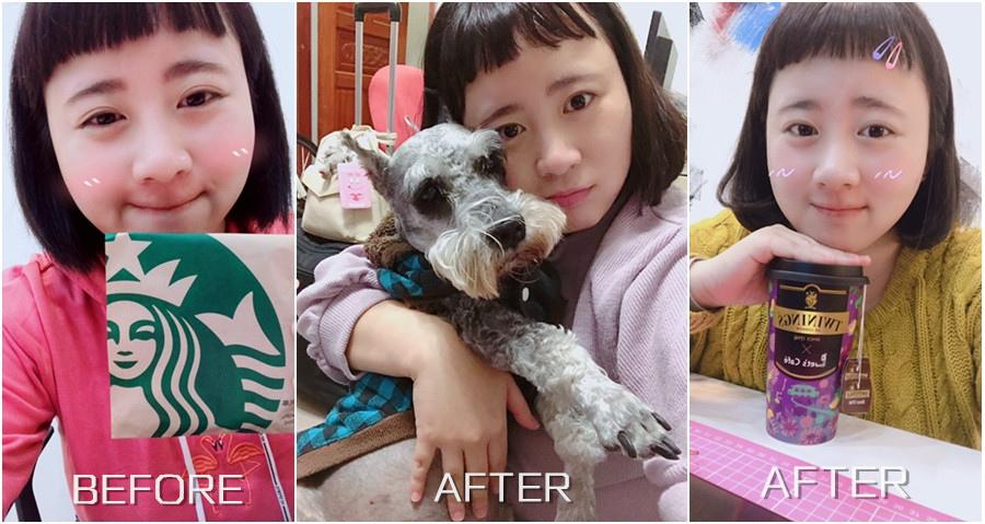 MingLi ming154cm google pixnet facebook Vis Salon 台北 中山 資生堂專櫃髮廊 燙髮護  (9)